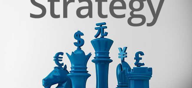 Strategi Trading