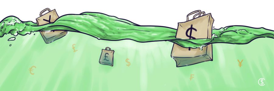 Pasar dan Likuiditas