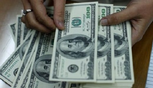 Rupiah 'Unjuk Gigi' di Rp14.033 per Dolar AS Awali Pagi Ini