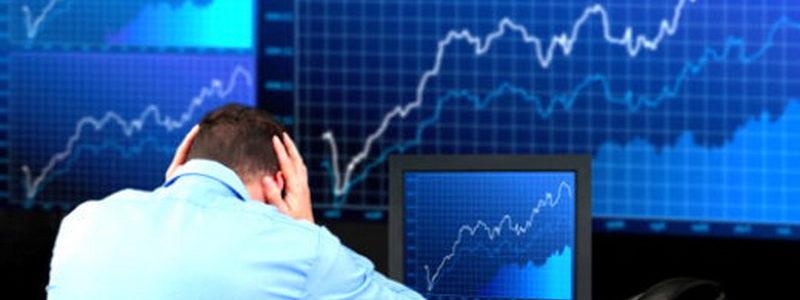 10 Kesalahan Umum Seorang Trader