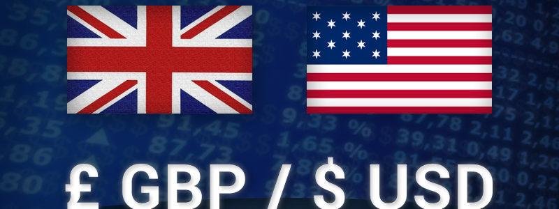 GBP/USD Berjuang Untuk Tembus Garis Resisten