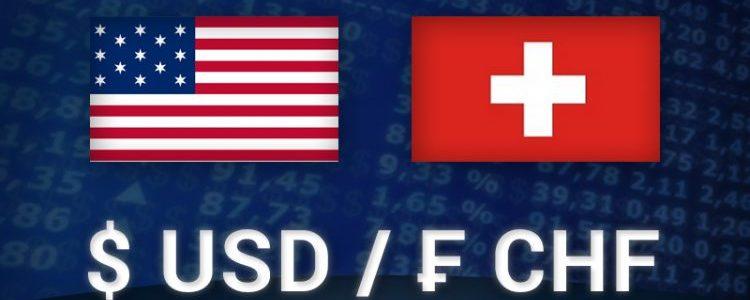 USD/CHF: Pembeli dan penjual berjuang di sekitar 1,0000