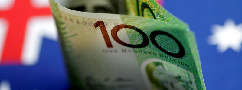 Data PMI China Melemah, Dolar Aussie Turun & Yuan Malah Naik