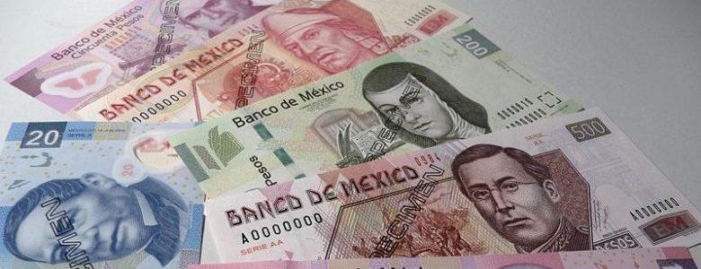 Trump menyentak pasar dengan tarif baru, Peso Meksiko jatuh Yen Menguat