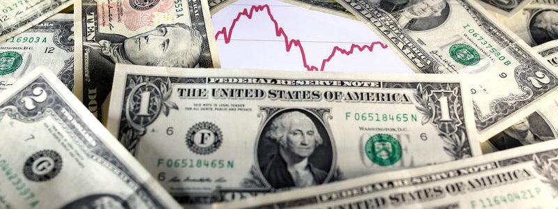 Dolar mendapat dukungan hasil ke dalam tes penggajian
