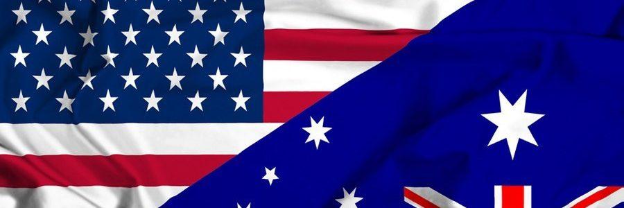 Aussie Tergelincir saat Tingkat Pengangguran Australia Melonjak