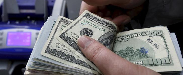 Dolar menguat sebelum data manufaktur, euro runtuh karena inflasi Jerman