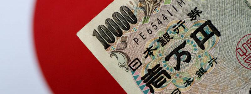 Yen Diperdagangkan Mendekati Level Terendah Sebelum Pertemuan BOJ