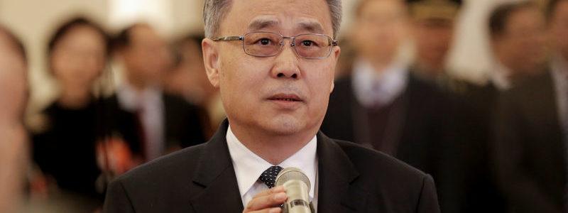 Tiongkok akan membuka sektor perbankan, sekuritas dan asuransi