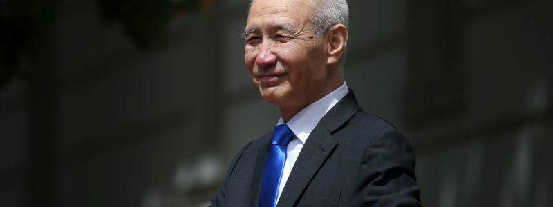 Wakil Perdana Menteri : Tiongkok mampu menghadapi berbagai tantangan