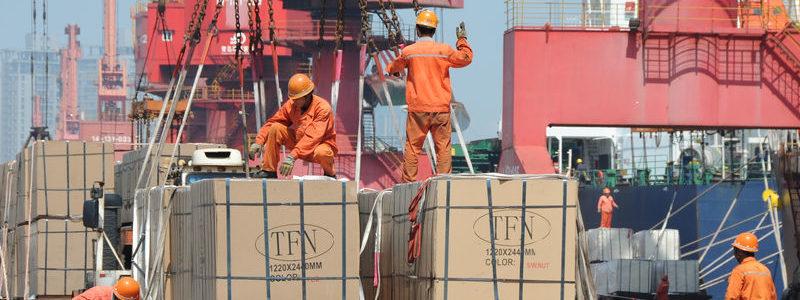 China mengatakan tidak akan menyerah pada tekanan A.S.