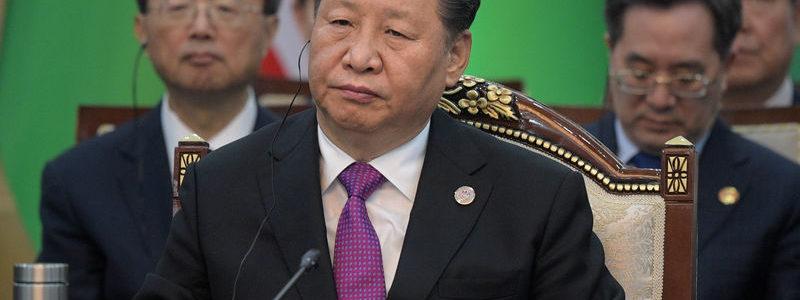 Presiden Cina: Proteksionisme merusak tatanan perdagangan global