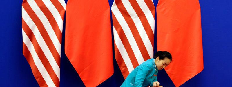Tiongkok menentang penyalahgunaan kontrol ekspor AS