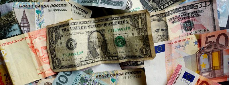 Dolar AS masih merupakan kekuatan yang harus diperhitungkan