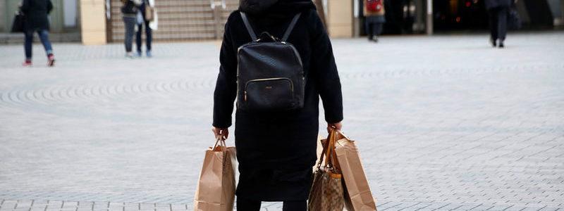 Konsumsi rumah tangga Jepang terlihat naik untuk bulan keenam