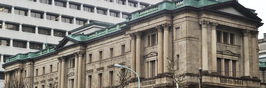 BOJ menghadapi ujian dalam mengikuti AS, rekan-rekan Eropa yang cenderung dovish