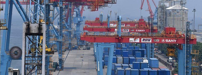 China Kobarkan Perang Dagang Terhadap Australia