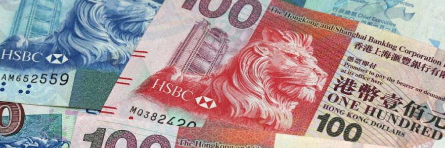 Kondisi Dolar Hong Kong Mencapai Tertinggi Dua Tahun