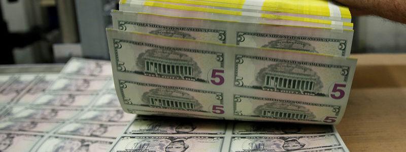 Dolar mendapatkan pijakan karena taruhan pada penurunan suku bunga AS