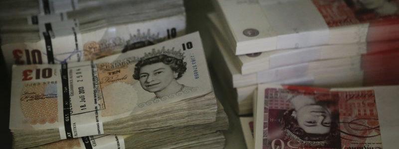 Brexit dengan kesepakatan akan memberi sterling dorongan