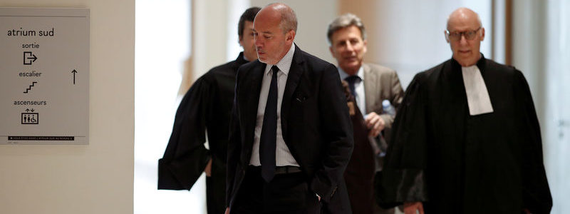 Hakim Prancis akan memutuskan Selasa dalam sidang penipuan CEO Orange