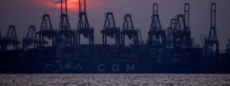 Singapura memangkas perkiraan pertumbuhan PDB 2019