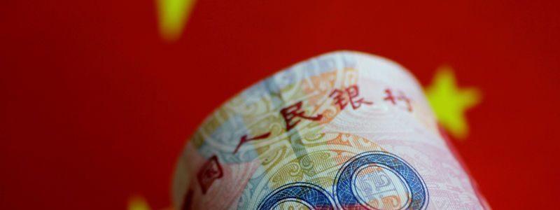 FDI Cina Januari-Juli naik 7,3% YoY Dalam Bentuk yuan