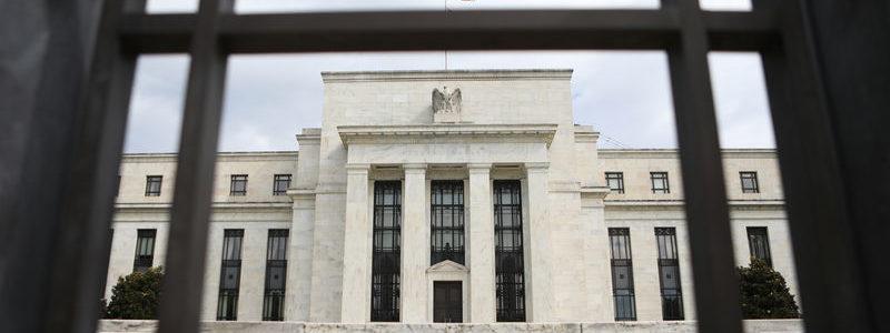 Perdagangan Fed 'sangat positif' untuk 'tanpa preseden' setelah tahun yang bergejolak