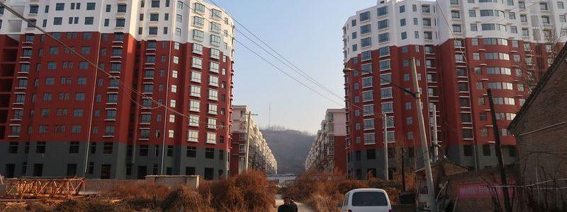 China Menghabiskan Lebih dari $ 85,2 Miliar untuk Pembangunan