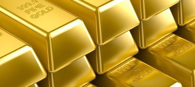 Harga emas masih bullish di minggu terakhir tahun ini