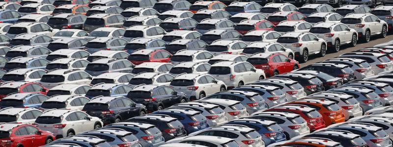 Kesepakatan perdagangan AS-Jepang menyentuh halangan karena Tokyo mencari jaminan tarif mobil