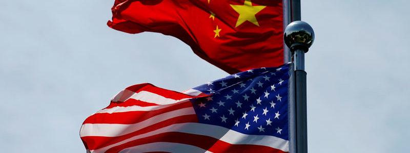 Wakil menteri keuangan China untuk menuju AS untuk pembicaraan perdagangan
