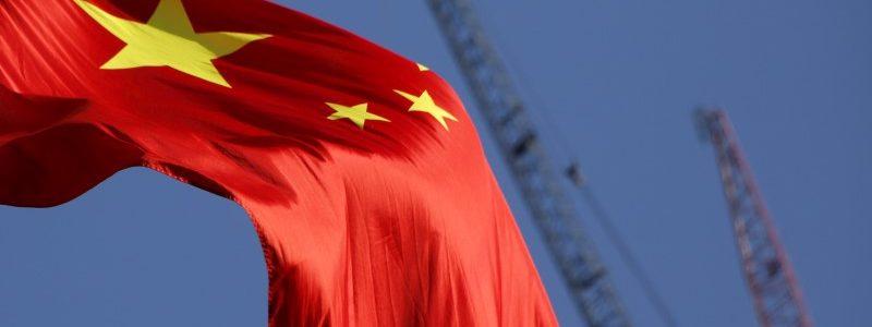 Aktivitas Manufaktur China Tidak Terduga Meluas di bulan Maret