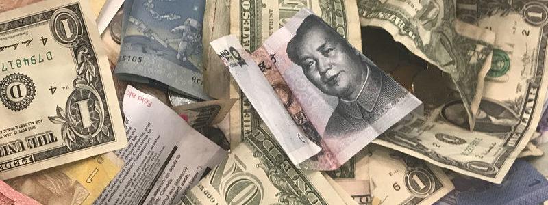 Dolar turun setelah data manufaktur AS yang rendah selama satu dekade
