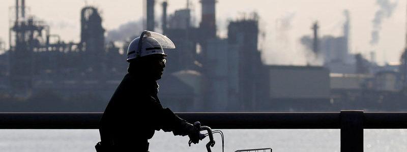Output pabrik Jepang September rebound, tetapi risiko prospek cloud