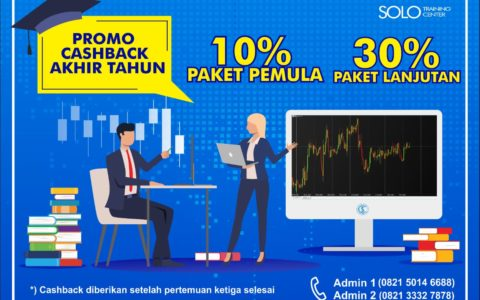 Solo Training Center Promo Akhir Tahun