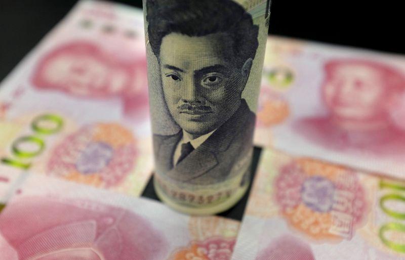 Yen didukung, yuan lemah karena kekhawatiran coronavirus