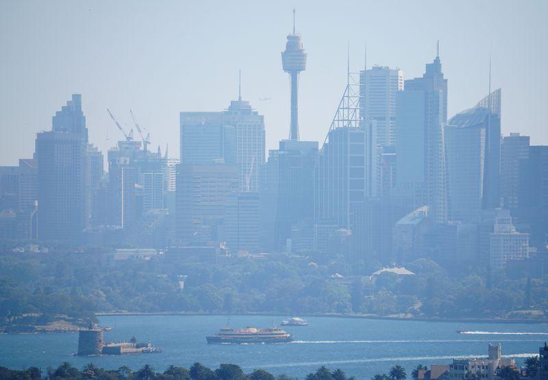 Kondisi bisnis Australia lunak saat kepercayaan menyentuh level terendah enam tahun: survei