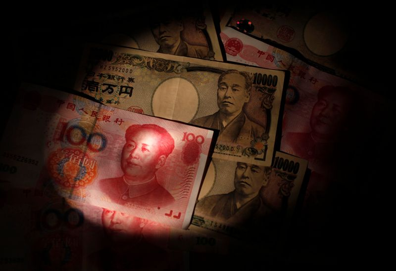 Forex – Yen Jepang Melonjak seiring Ekuitas Global Turun Karena Masalah Pendalaman Virus