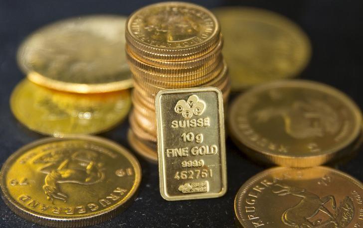 Analisis Harga Emas: XAU naik ke $ 1.750, membentuk irisan naik