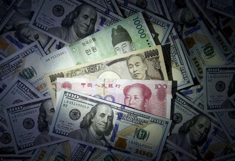 Yen dalam kisaran ketat sebelum keputusan BOJ, pasar menunggu Fed dan ECB